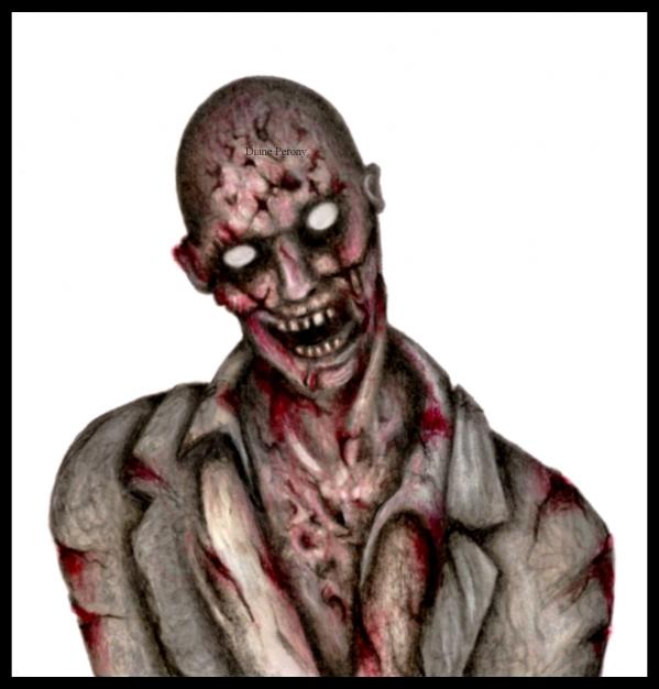 Resident Evil by diane75018